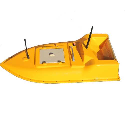 лодка для прикормки карпа