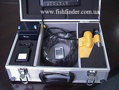 подводная камера для рыбалки отзывы