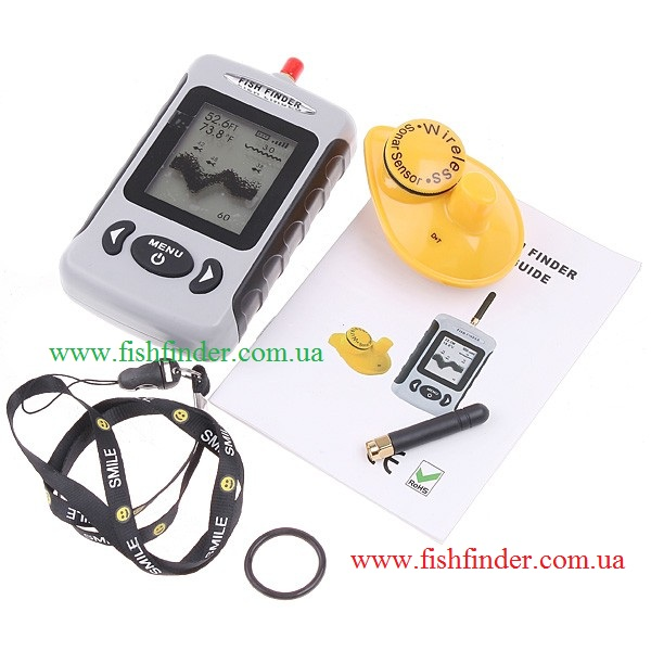 Reviews of fishfinders for Deeper pro plus fish finder